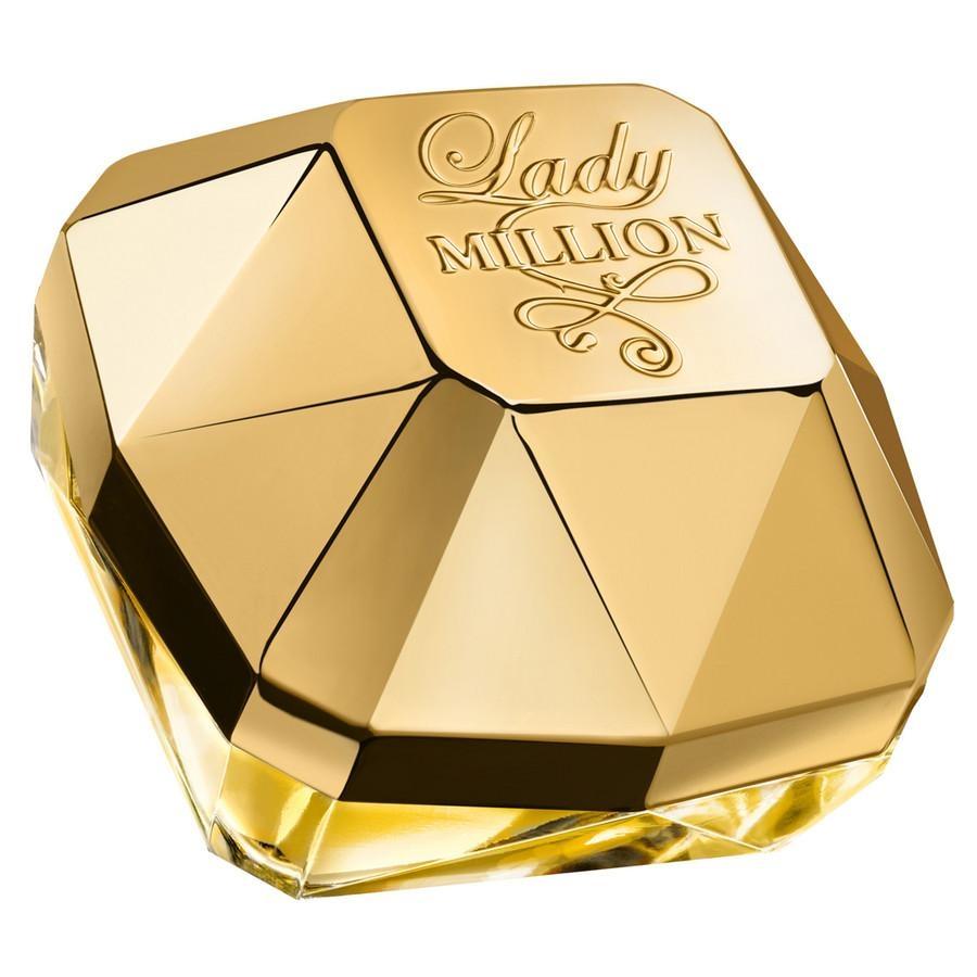 Acquista Lady Million Profumo 80 Ml Fragranze 17514054 | Glooke.com