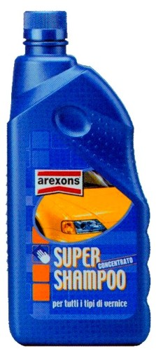 Acquista Super Shampoo Ml 1000 Colori Arexons 17514055 | Glooke.com