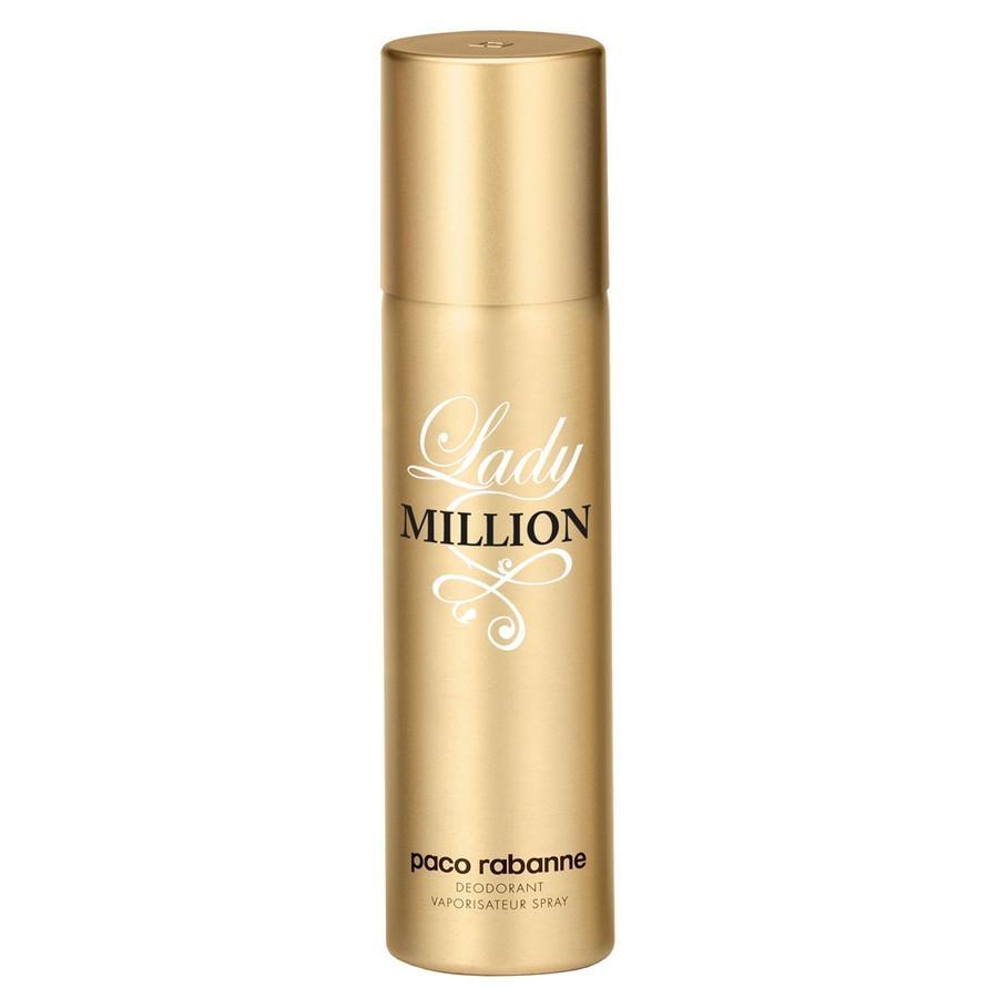 Acquista Lady Million Deodorante Vaporizzatore 17514053 | Glooke.com