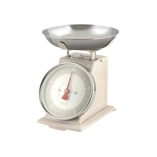 Acquista Bilancia Cucina Meccanica Acciaio 17527559 | Glooke.com