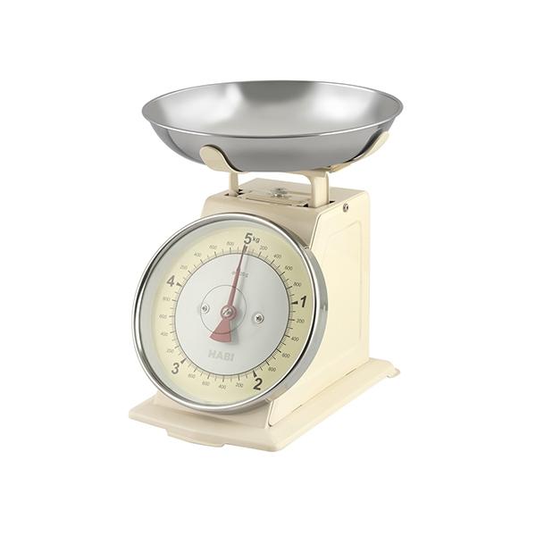 Acquista Bilancia Cucina Meccanica Inox 17527558 | Glooke.com