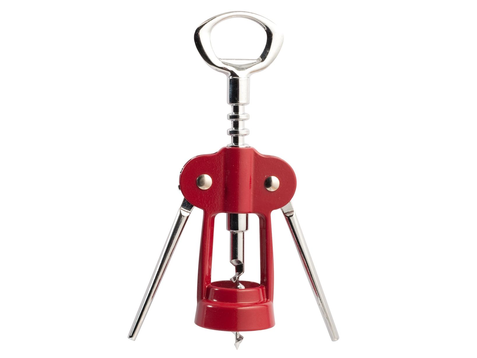 Acquista Levatappi 2 Leve Soave Rosso Arredo 17527577 | Glooke.com