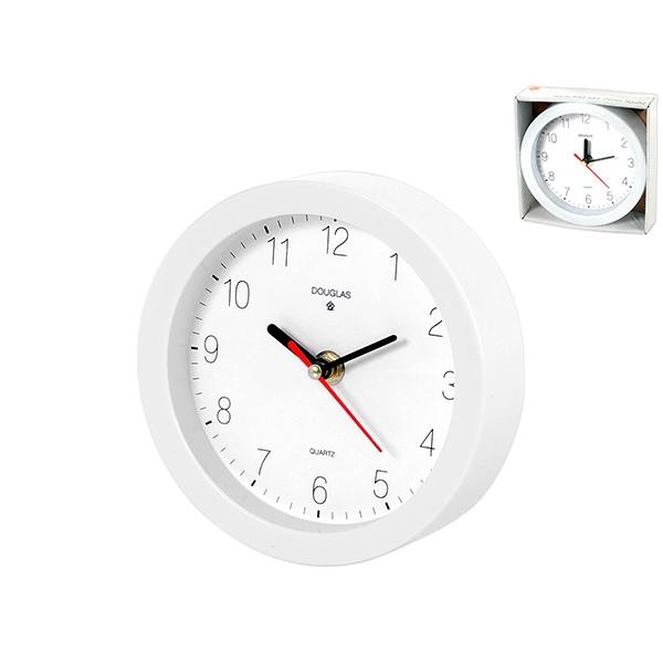 Acquista Orologio Da Parete 15 Bianco Decorazioni 17528129 | Glooke.com