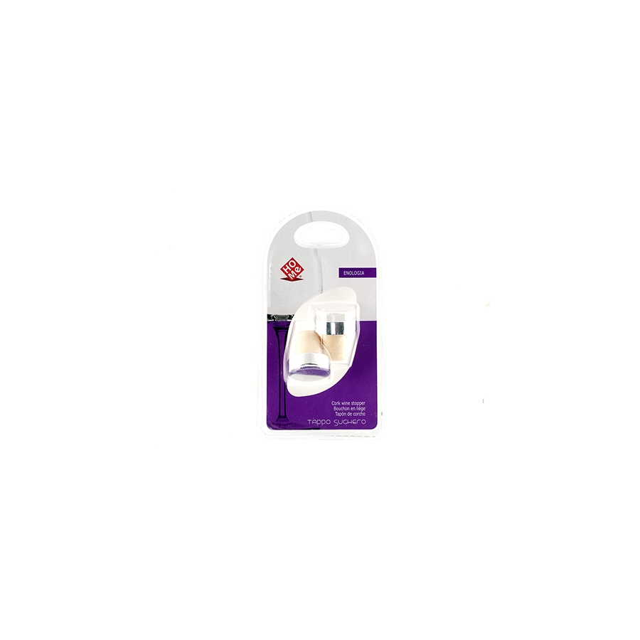 Acquista Set 6 X 2 Tappi Cromanico Bottiglie 17528203 | Glooke.com