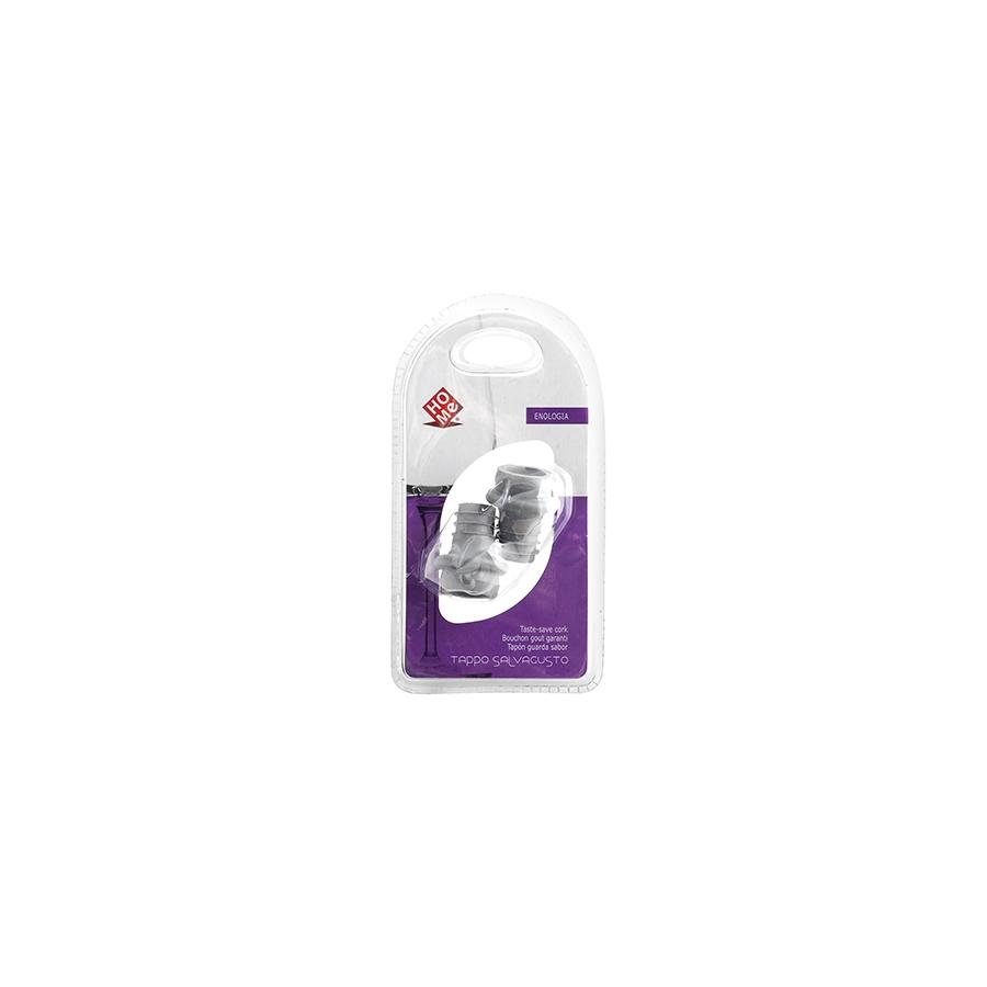 Acquista Set 6 X 2 Tappi Pompa Bottiglie 17528207 | Glooke.com