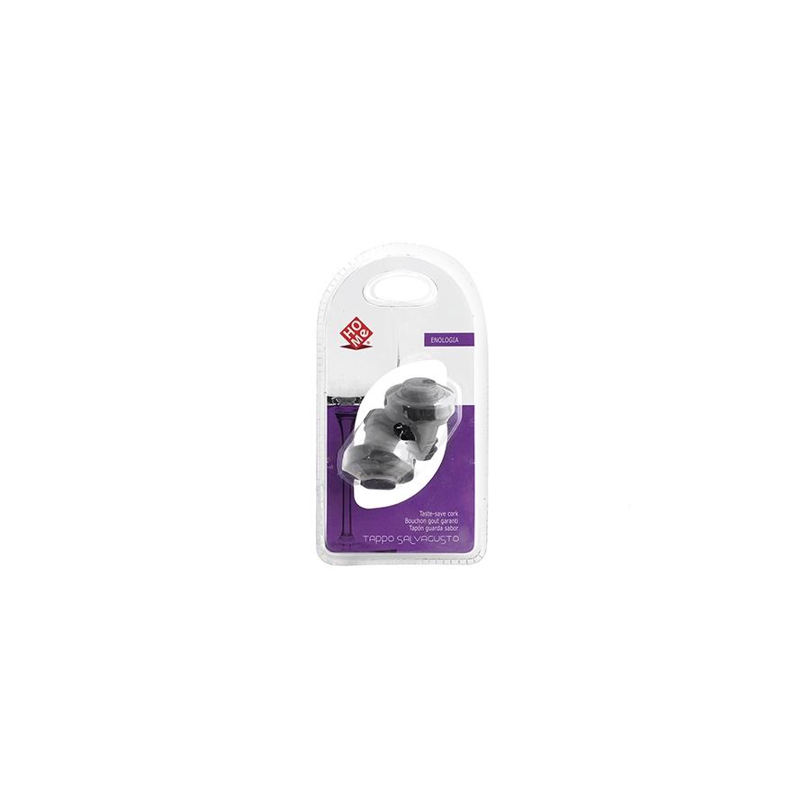 Acquista Set 6 X 2 Tappi Pompa Inox Preparazione 17528206 | Glooke.com