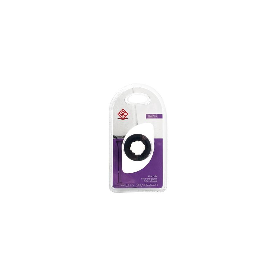 Acquista Set 6 Collari Salvagoccia Plastica 17528232 | Glooke.com