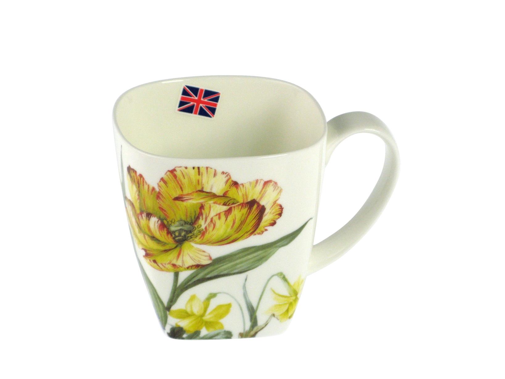 Acquista Set 6 Mug Porcellana Quadro Oxford 17528307 | Glooke.com