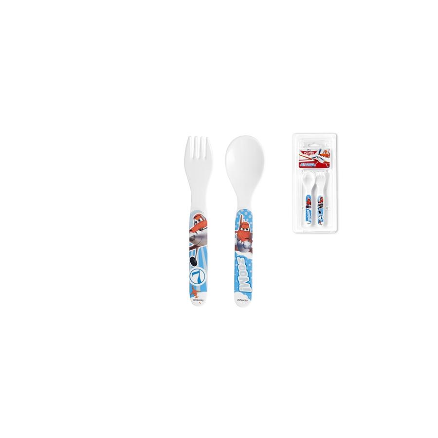 Acquista Confezione Cucchiaio Forchetta 17528349 | Glooke.com