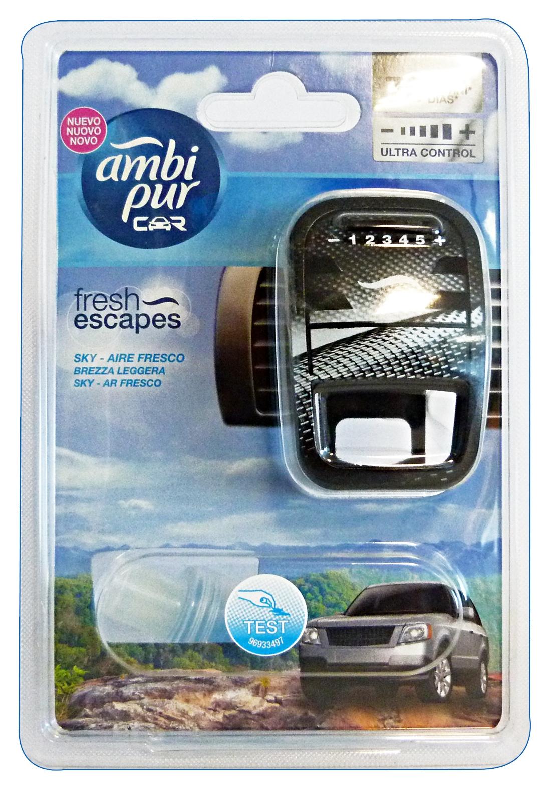 Acquista Auto Base Sky Deodorante Accessori 17534032 | Glooke.com