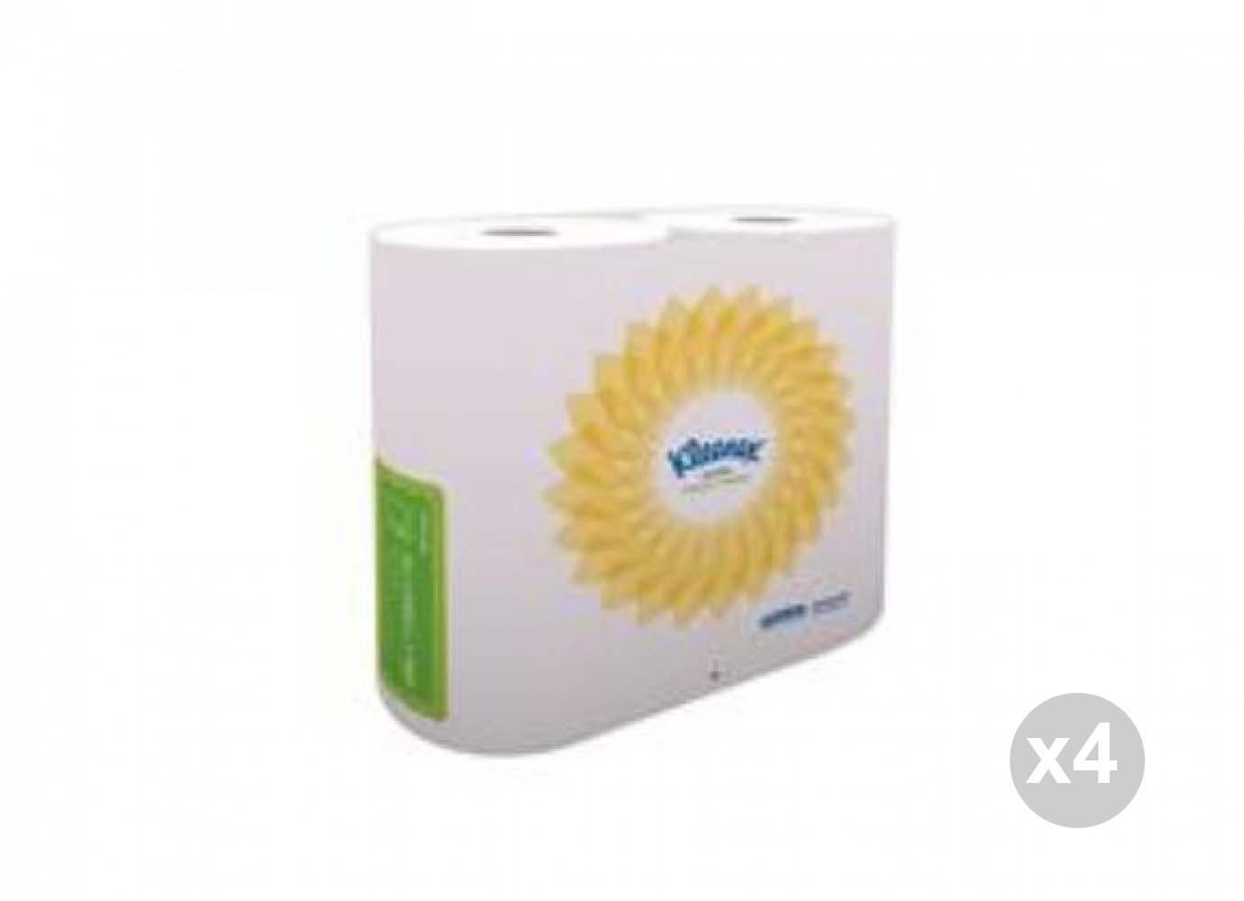 Acquista Set 4x10 40 Pz Totali Igienica 17545644 | Glooke.com