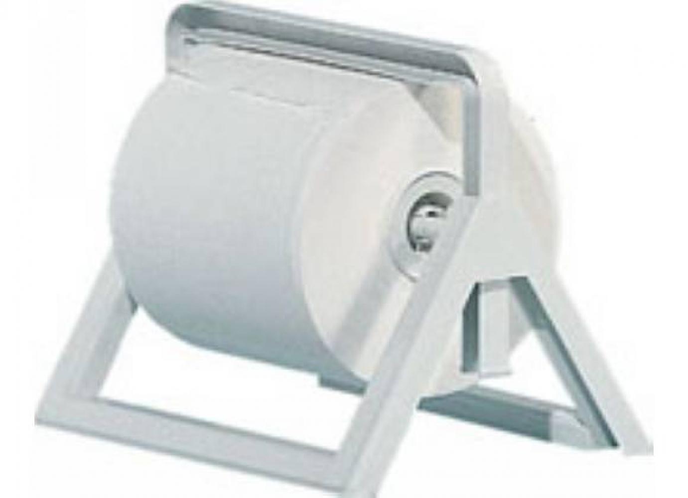Acquista Portabobina Bianco Da Muro Aperto 17545675 | Glooke.com