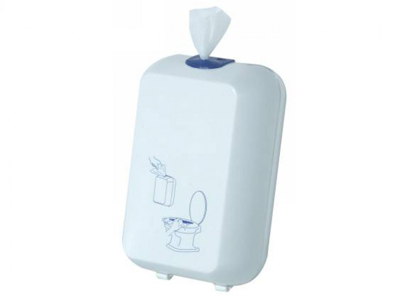 Acquista Distributore Salviette Igienizzanti 17545684 | Glooke.com
