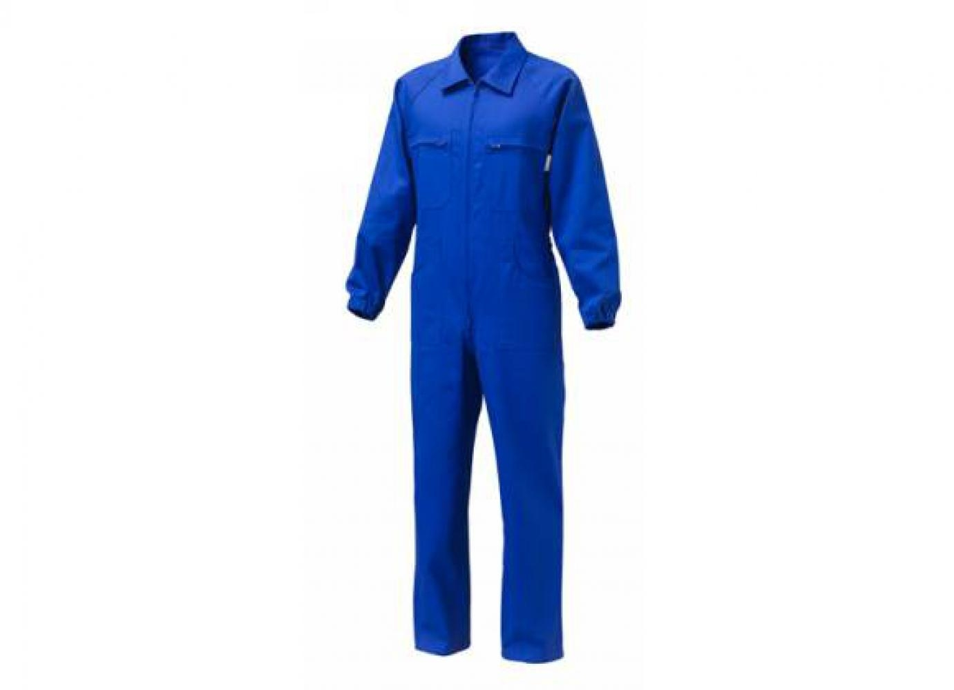 Acquista Tuta New Renopol-cot Bluette Tg 17545810 | Glooke.com