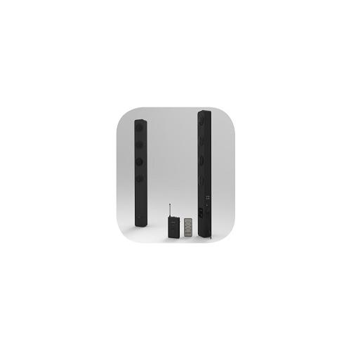 Acquista Audio Professionale Sistema 2 17547815 | Glooke.com