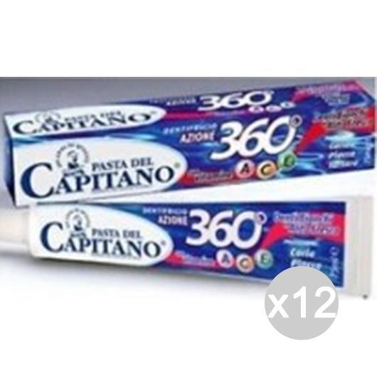 Acquista Set 12 Dentifricio Azione 360 17571724 | Glooke.com
