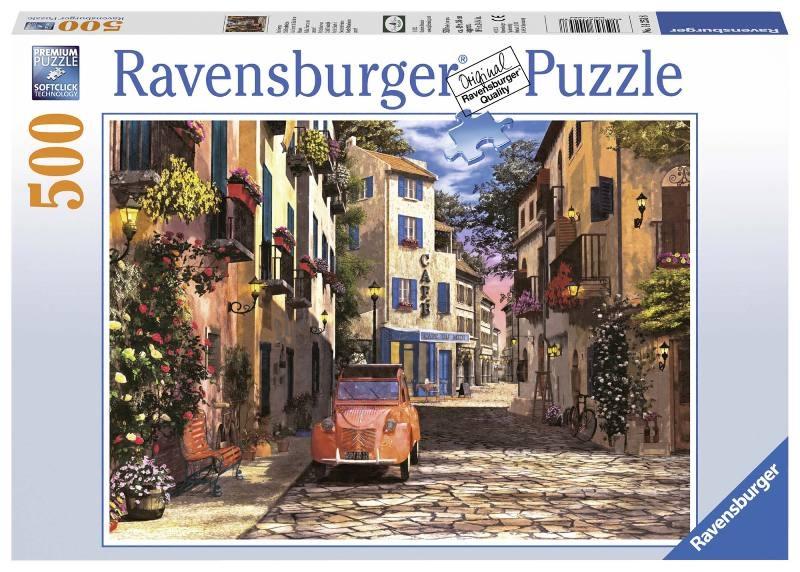 Acquista Puzzle 500 Pezzi France Puzzle 17596697 | Glooke.com