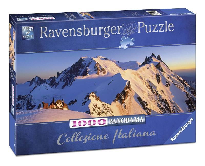Acquista Puzzle 1000 Pezzi Foto   Paesaggi 17596651 | Glooke.com