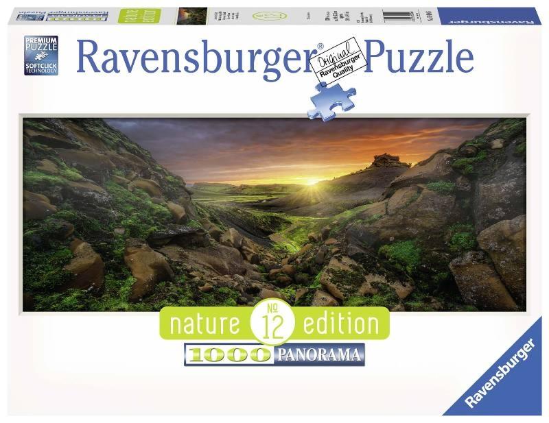 Acquista Puzzle 1000 Pezzi Foto   Paesaggi 17596646   Glooke.com