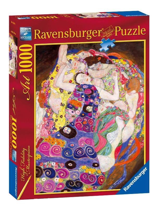 Acquista Puzzle 1000 Pezzi Arte Klimt  17596617 | Glooke.com