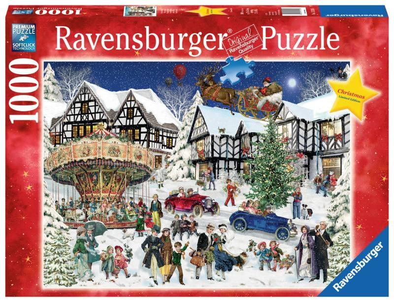 Acquista Puzzle 1000 Pezzi Foto   Paesaggi 17596623 | Glooke.com