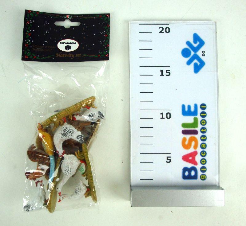 Acquista Set 5 Gruppi Animali Busta Accessori 17588289 | Glooke.com