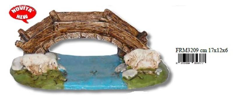 Acquista Ponte Pecore 17x12x6 Accessori 17588286 | Glooke.com