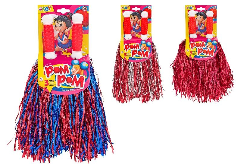 Acquista Pom Pom 3col Set Travestimento 17588244 | Glooke.com