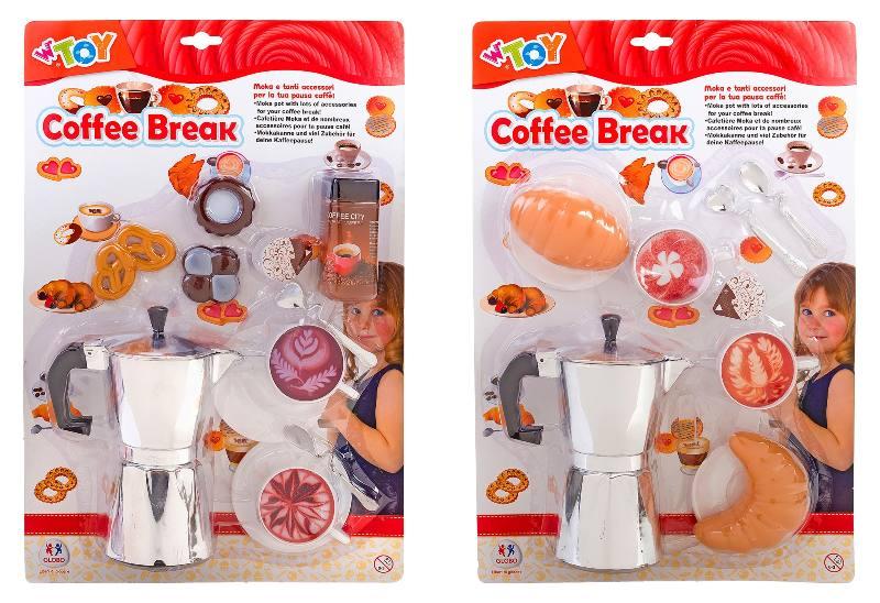 Acquista Set Caffe  C Moka Accessori 2 17588220 | Glooke.com