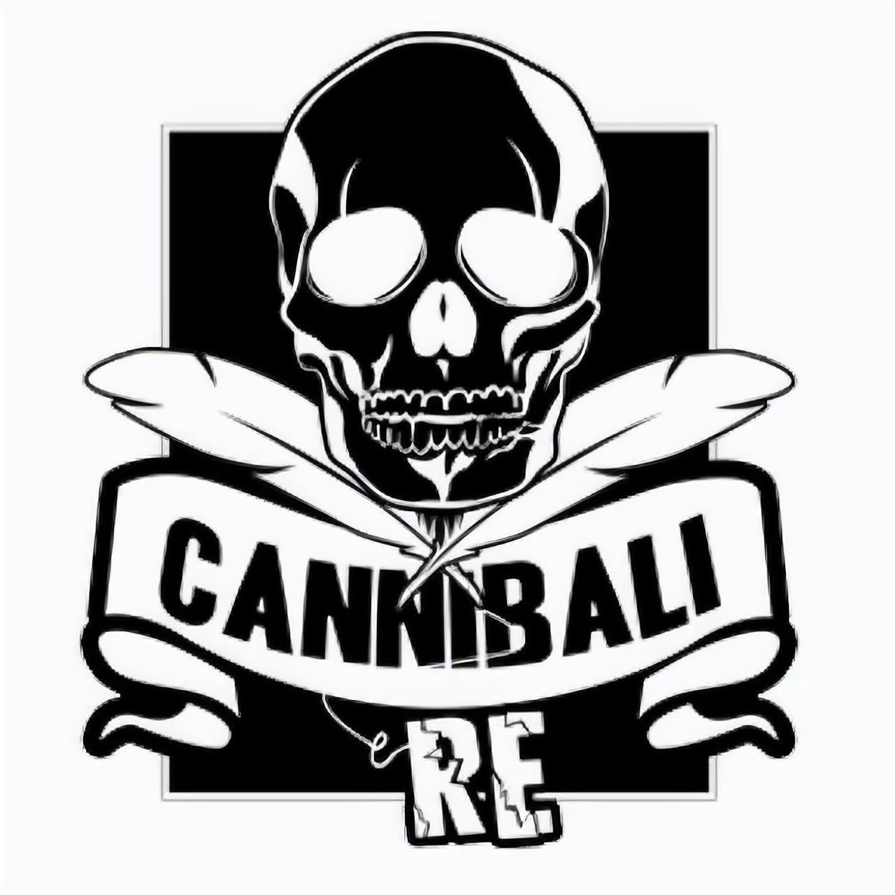Cannibali e Re - CR Edizioni
