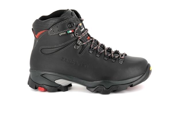 a9ed8d186ae 996 VIOZ GTX® WIDE LAST - Dark Grey Men's Trekking Boots Zamberlan    Zamberlan