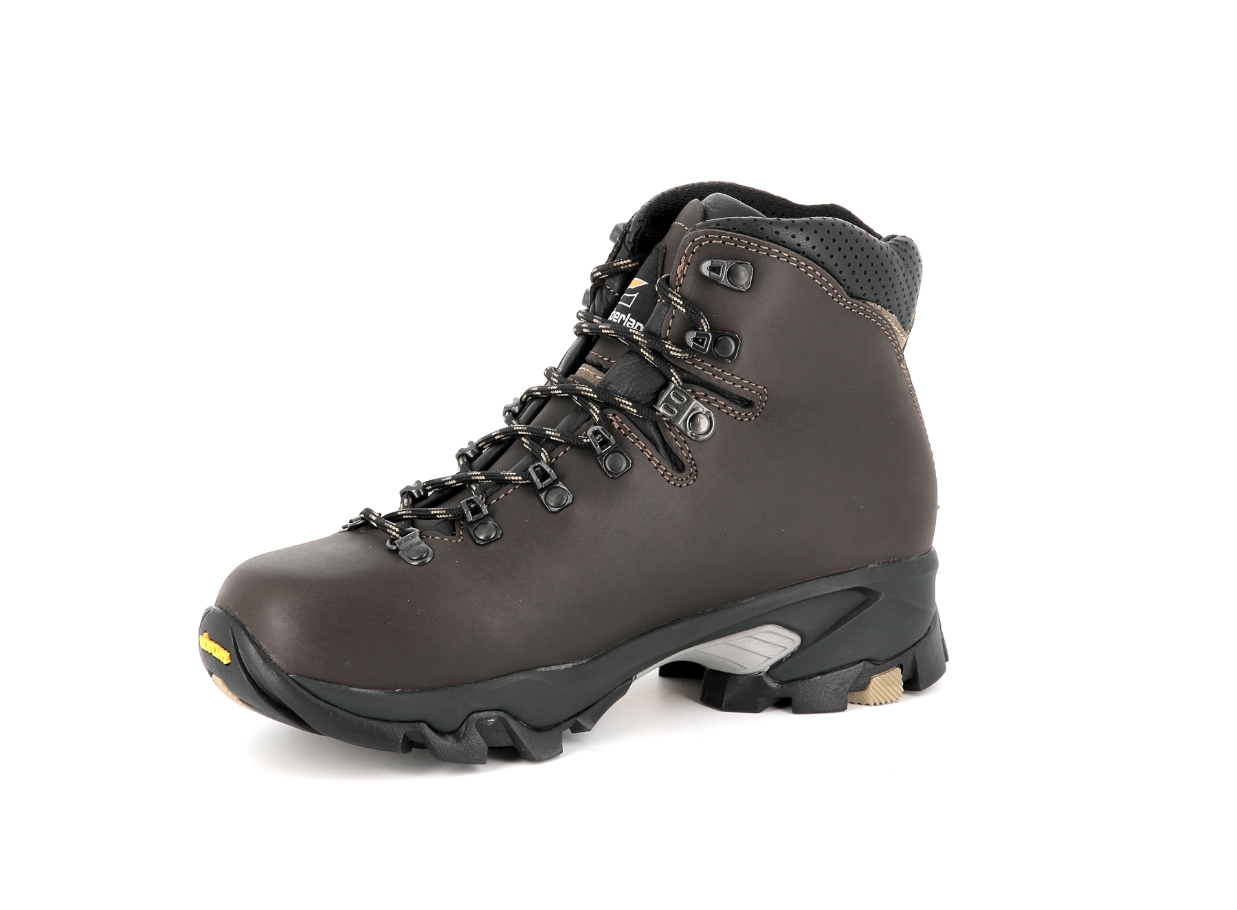 1d533c98aec 996 VIOZ GTX® WNS - Dark Brown Women's Trekking Boots Zamberlan | Zamberlan