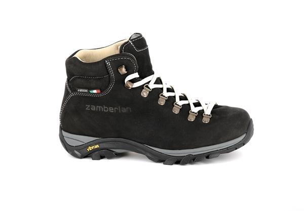 38bdc38d0cb 320 TRAIL LITE EVO GTX WNS - Black Women's Hiking Boots Zamberlan |  Zamberlan