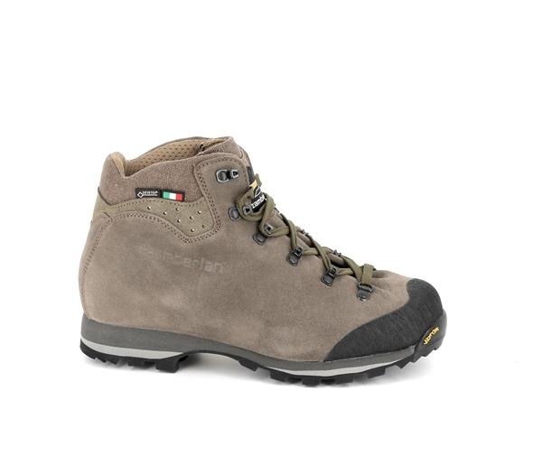 30f28381143 491 TRACKMASTER GTX - Brown Men's Hiking Boots Zamberlan | Zamberlan
