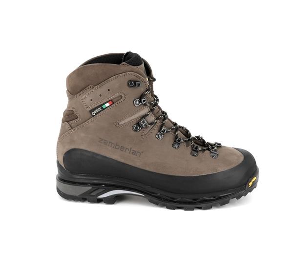 cda38c1991d 960 GUIDE GTX® RR - Brown - Men's Trekking Boots Zamberlan   Zamberlan
