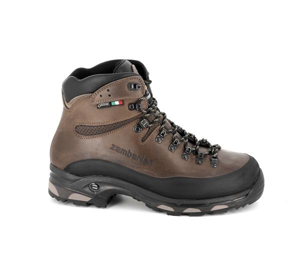 11adbeeeaf4 1006 VIOZ PLUS GTX® RR WIDE LAST - Waxed chestnut - Men's and Women's  Trekking Boots Zamberlan | Zamberlan