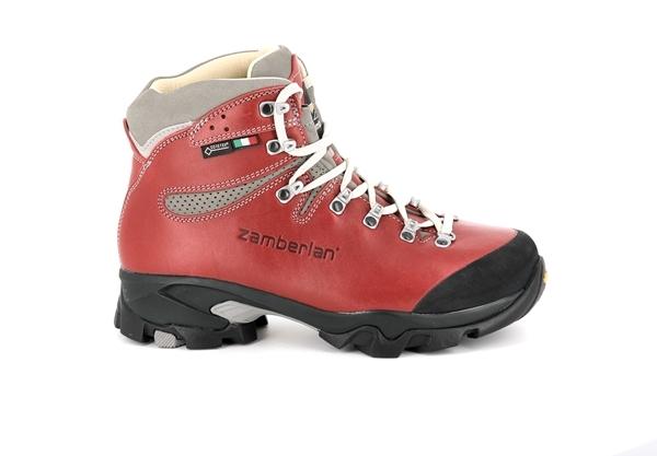 90683726e2b 1996 VIOZ LUX GTX® RR WNS - Red Women's Trekking Boots Zamberlan   Zamberlan