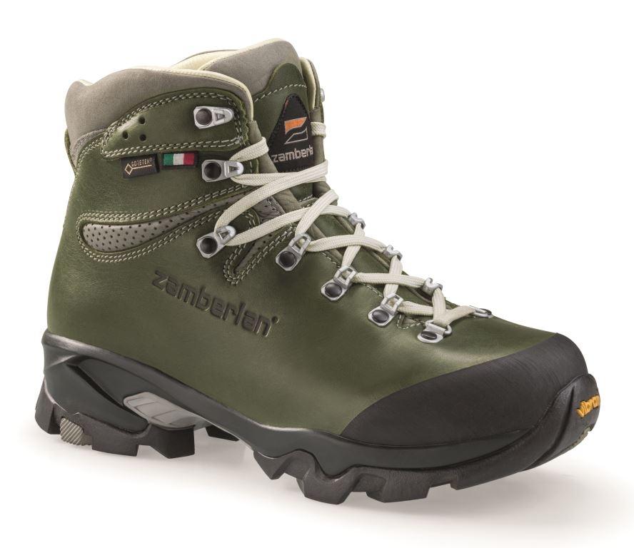 1996 Vioz Lux Gtx 174 Rr Wns Dark Green Women S Trekking