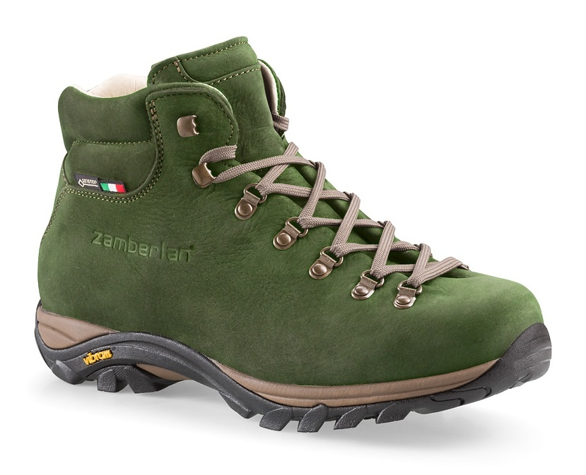 320 TRAIL LITE EVO GTX   -   Scarpe  Hiking   -   Dark Green