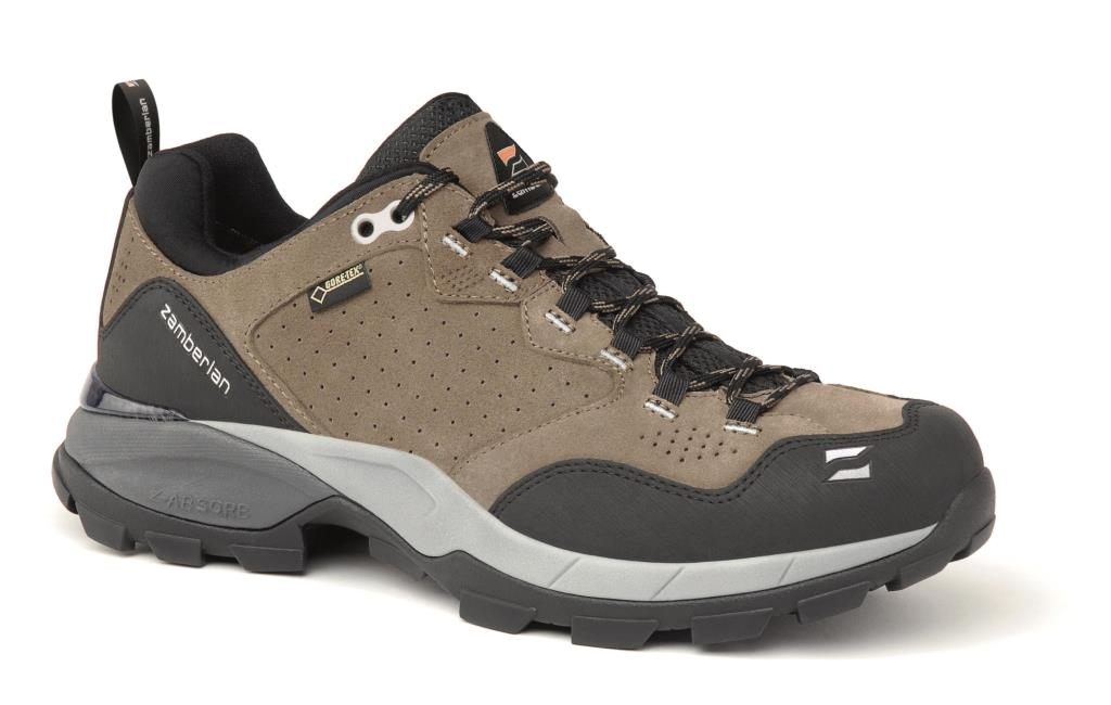 152 YEREN LOW GTX RR   -   Scarpe  Hiking   -   Almond