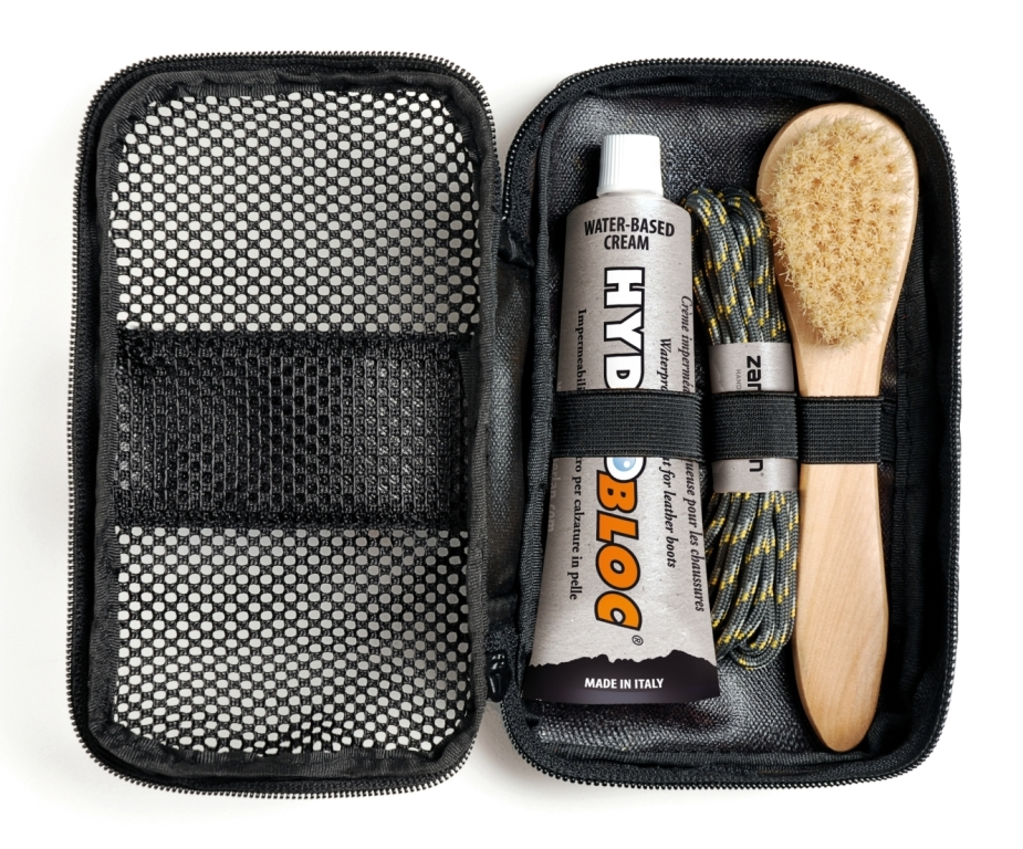 ZAMBERLAN® BOOT CLEANING KIT