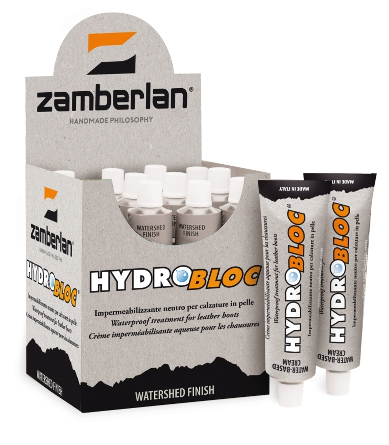 ZAMBERLAN® HYDROBLOC® CREAM (N. 1 UNIT)