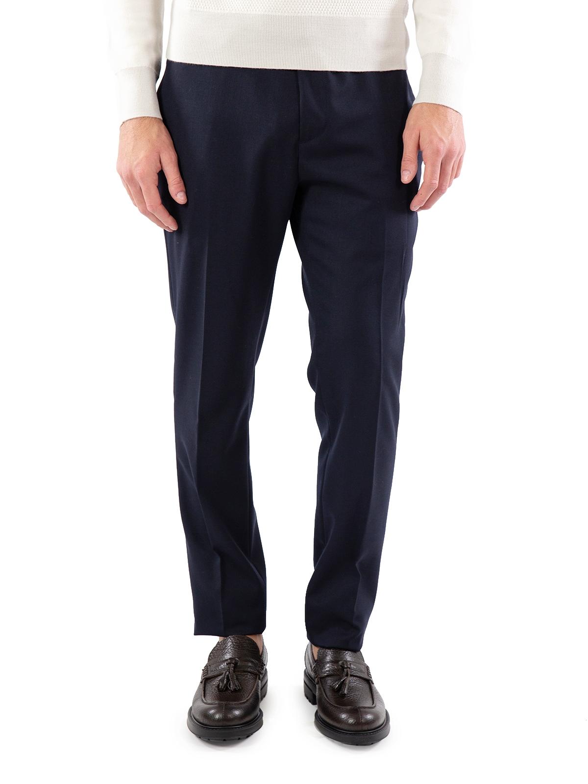 Paolo Pecora Pantalone B062 3096