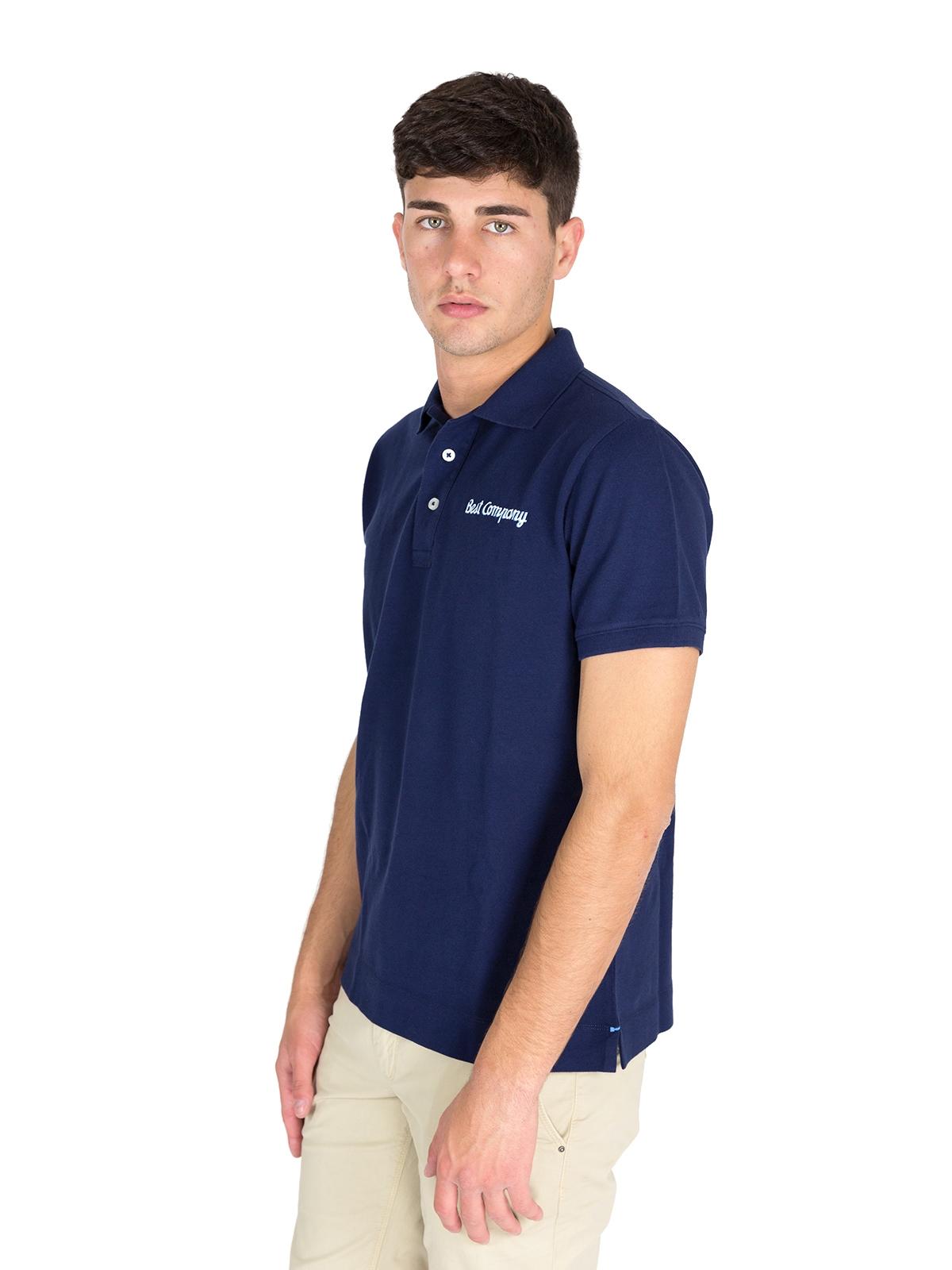 Best Company Polo 692034