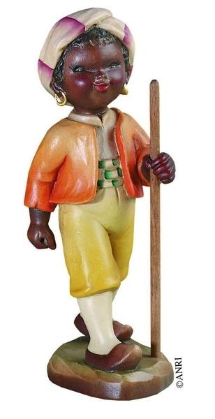 Cammelliere moro Anri Ferrandiz cm. 7,5