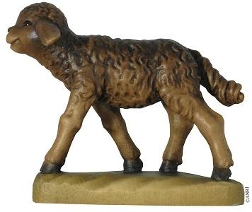 Pecora marrone Anri Ferrandiz cm. 7,5