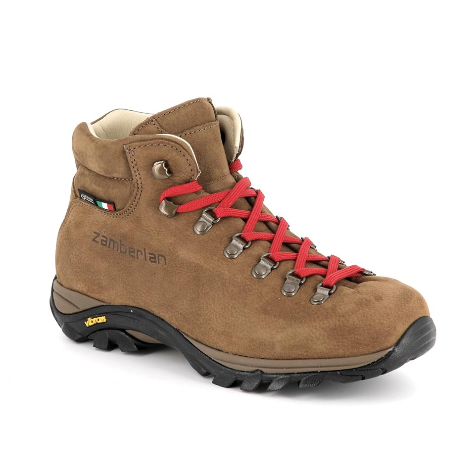320 TRAIL LITE EVO GTX® WNS   -   Women's Hiking & Backpacking Boots   -   Brown