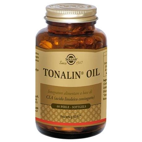Tonalin Oil