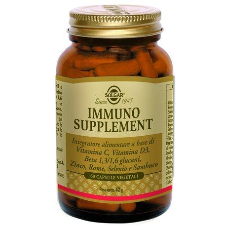 Immuno Supplement