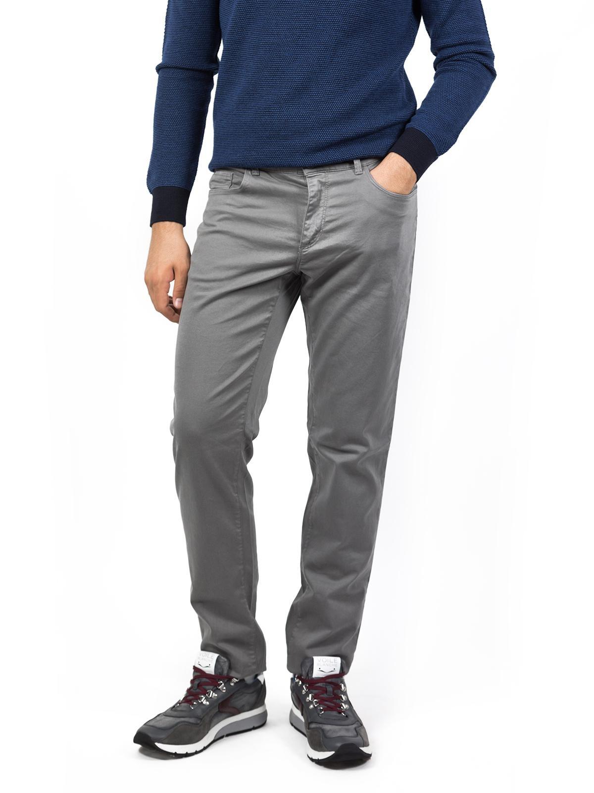 Trussardi - Pantalone - 52J00007 1Y091501